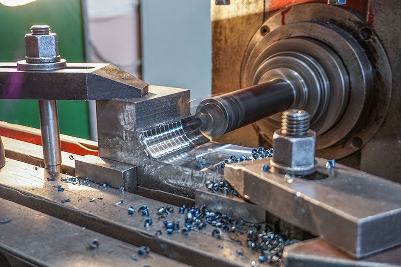 manual milling services